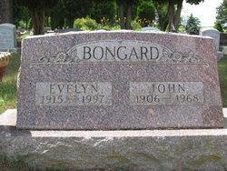 John William Bongard
