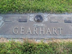 Betty <I>Royer</I> Gearhart