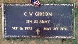 C. W. Gibson