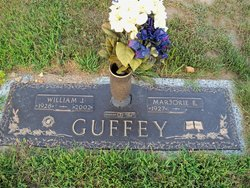 "William J ""Bill"" Guffey, Sr"