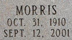 Morris Abbott