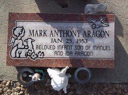 Mark Anthony Aragón