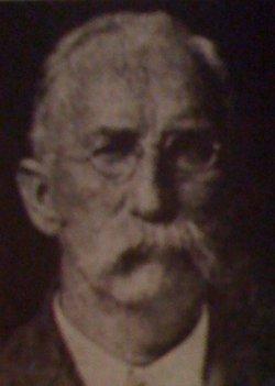 James Penn Starr