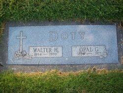 Walter Henry Doty