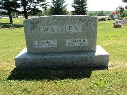 Joseph H. Wathen