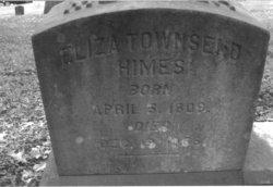 Eliza <I>Townsend</I> Himes