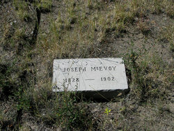 Joseph McEvoy
