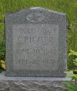 Roger Dale Crigger