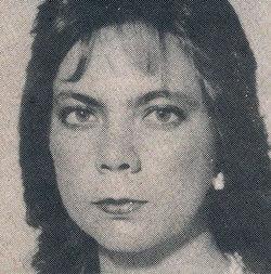 "Angela Mercedes ""Mercedita"" Lammersdorf"