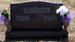 John Walter Hufford