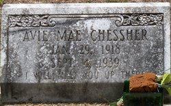 Alvie Mae Chessher