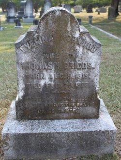 Evelina T. <I>Norwood</I> Briggs