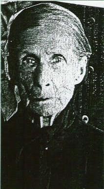 """Margaret W. """"Kate"""" <I>Reed</I> Hulse"""