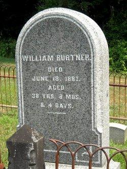 William Burtner