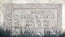 Hazel Ann Curtis