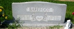 Minnie Lee Barefoot