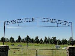 Daneville Cemetery