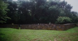 John R. Dodge Cemetery