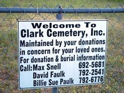 Clark Cemetery
