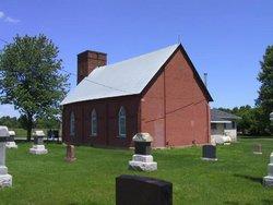 Johnston's Corners Community Cemetery