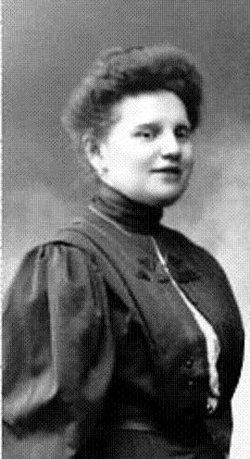 Anna Stepanova Demidova