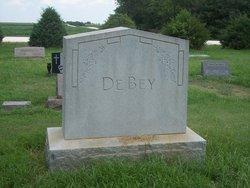 Gerardus C. DeBey