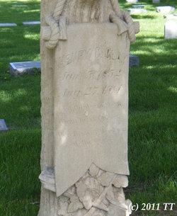 Henry C Clay