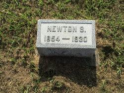 Newton Scott Gilliland