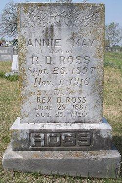 Rex Davis Ross