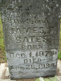 James F Bates