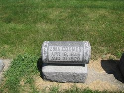 Ziba Coomes