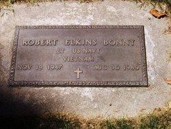 Robert Elkins Bonny