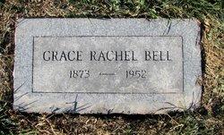 Grace Rachel <I>Martin</I> Bell