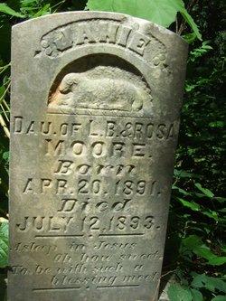 Janie Moore