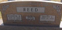 Kenneth Roy Reed