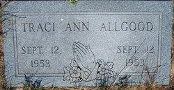 Traci Ann Allgood