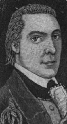 William Colfax