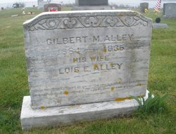 "Lois E ""Lotie"" <I>BEAL</I> Alley"