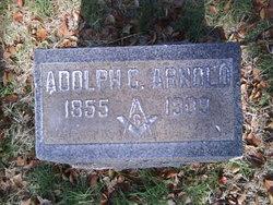 Adolph G. Arnold