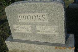 Abner Brooks
