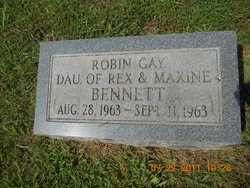 Robin Gay Bennett