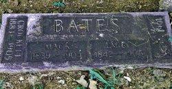 Emily <I>Ligon</I> Bates