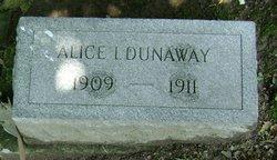 Alice I. Dunaway