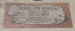 Terry Jon Demezas