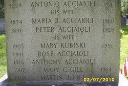 Rose Acciaioli