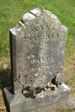 Mary Isabella Hall