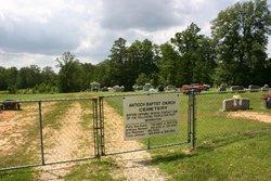Antioch #2 Baptist Church Cemetery
