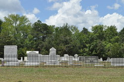 Peterson Cemetery #1