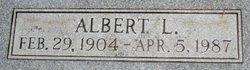 Albert L. Ate