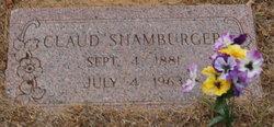 Claude Shamburger